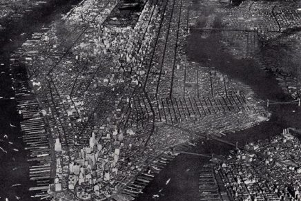 NY in 1920s growingup.